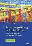 Anpassungsstörung und Lebenskrise: Material für Therapie, Beratung und Selbsthilfe. Mit E-Book inside und Arbeitsmaterial