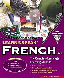 Learn To Speak French 9.0
