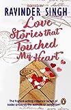 Love Stories That Touched My Heart price comparison at Flipkart, Amazon, Crossword, Uread, Bookadda, Landmark, Homeshop18