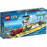LEGO - 60119 - City - Jeu de construction  - Le Ferry