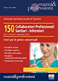 150 collaboratori professionali sanitari infermieri