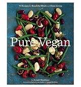 [(Pure Vegan)] [ By (author) Joseph Shuldiner ] [May, 2012]
