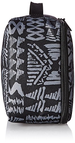 Dakine Mens Bag Lunch Box Crosshatch