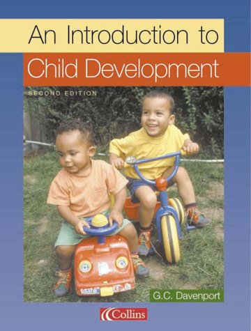an introduction to the psychological development of children Understanding child psychology will help you build have time to talk to your children as this is crucial to child development child psychology.