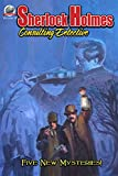 Sherlock Holmes: Consulting Detective Volume 9 (English Edition)