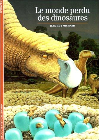 Le Monde perdu des dinosaures