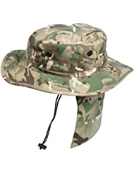 Helikon PCS Boonie Hat Policotton Twill MP Camo