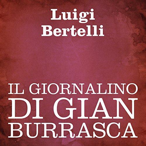 Il giornalino di Gian Burrasca  Audiolibri