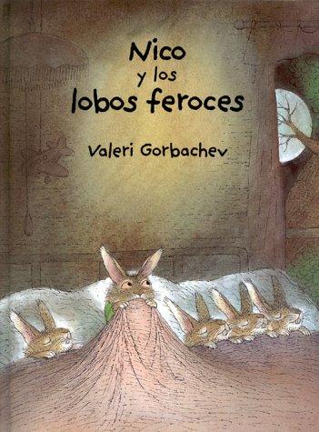 Nico Y Los Lobos Feroces