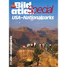 HB Bildatlas Special, H.31, USA Nationalparks