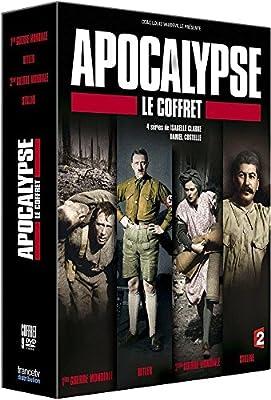 Coffret Apocalypse - Edition Limitee
