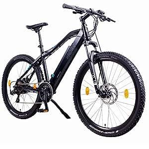 ncm moscow 27 5 29 zoll e mtb mountainbike e bike 48v. Black Bedroom Furniture Sets. Home Design Ideas