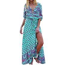 Vestidos ibicencos baratos amazon