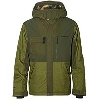 ONeill 8P0022 Chaqueta, Hombre, marrón (Forest Night), ...