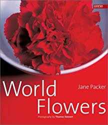 Jane Packer World Flowers