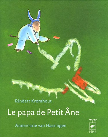 Le papa de Petit Ane