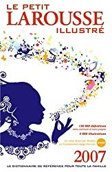 Le Petit Larousse illustré : En couleurs Version reliée