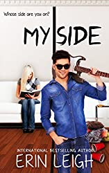 My Side (A Thin Ice Novel) (English Edition)