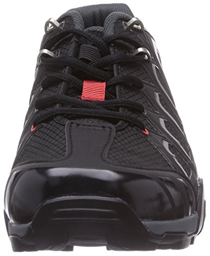 Chaussures adulte sPD shimano mTB sH 34 Noir - Noir