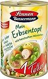 Sonnen Bassermann Erbsentopf, 6er Pack (6 x 400 g)