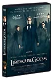The Limehouse Golem (LOS MISTERIOSOS ASESINATOS DE LIMEHOUSE - DVD -, Spain Import, see details for languages)