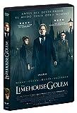 Los Misteriosos Asesinatos De Limehouse [DVD]