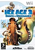 Ice Age 3: Dawn of the Dinosaurs (Wii) [Importación Inglesa]