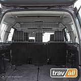 Travall Guard Hundegitter TDG1509 - Maßgeschneidertes Trenngitter in Original Qualität