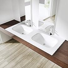 Doppelwaschbecken  Suchergebnis auf Amazon.de für: doppelwaschbecken