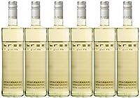 BreeWhite Chardonnay halbtrockenIGP 2011 / 2016  (6 x 0.75 l)