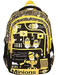 Backpacks & Bags Despicable Me Minion Backpack Brand New With Tags Cheap Sales 50%