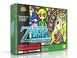 Cartouche pour Super Nes : Zelda Goddess Of Wisdom