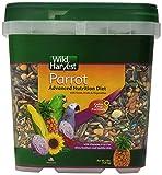 Wild Harvest wh-83542 avanzado Nutrición Dieta para, Martillo, diseño de Loros