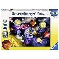 Ravensburger UK 13226 Solar System Jigsaw Puzzle, 2X-Large