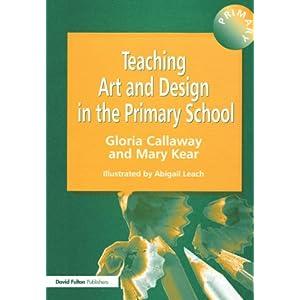 Teaching Art & Design in the Primary School (Paperback)