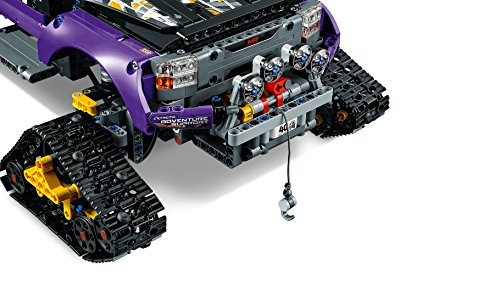 42069 – Extremgelände-fahrzeug - 8