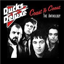 Coast to Coast-the Anthology (3cd Set)
