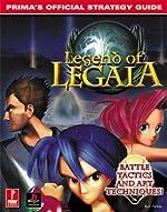 Legend of Legaia - Prima's Official Strategy Guide de Bart Farkas