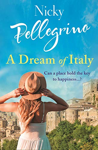 A Dream of Italy by [Pellegrino, Nicky]