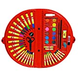 #9: Sky Kidz Mitashi Art Set, 56 Pieces