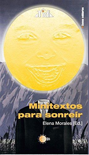 Minitextos para sonreir (TID Microcuentos)