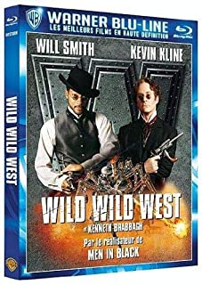 Wild West [Blu-Ray] (B004S5VRCS) | Amazon price tracker / tracking, Amazon price history charts, Amazon price watches, Amazon price drop alerts