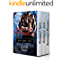 Enchanted Werewolf: Box Set - Books 1, 2 & 3