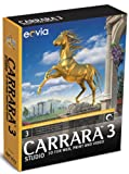 Carrara studio 3.0, mise à jour de 1.0, RayDream, Infini D, Amapi -