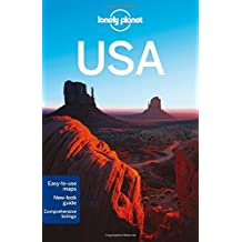 Lonely Planet USA (Country Guide) by Regis St Louis (2012-04-01)