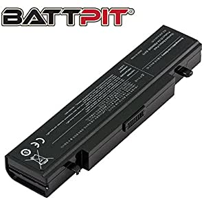 Battpit™ Laptop / Notebook Battery Replacement for Samsung NP350V5C-A01CA (4400 mAh)