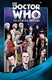 Doctor Who: Prisoners of Time, the Complete Series
