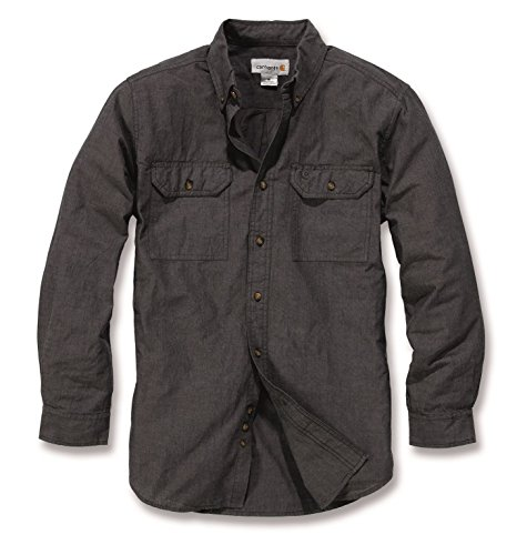 carhartt-l-s-fort-solid-shirt-black-chambray-l