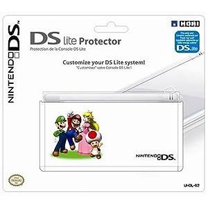 Nintendo DS Lite – Mario Protector