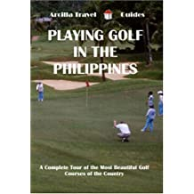 Playing Golf in the Philippines